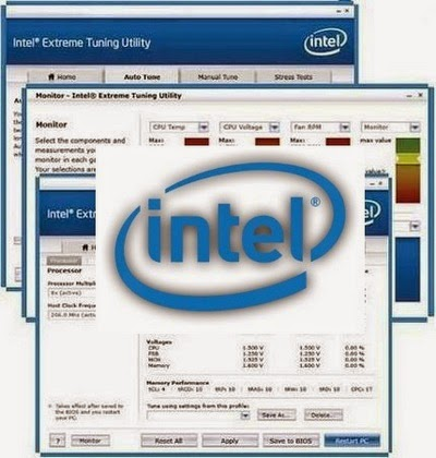 Download Intel Extreme Tuning Utility