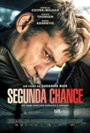 Segunda Chance - Dublado