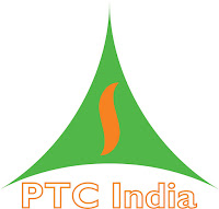 Power Trading Corporation (PTC) Company Logo