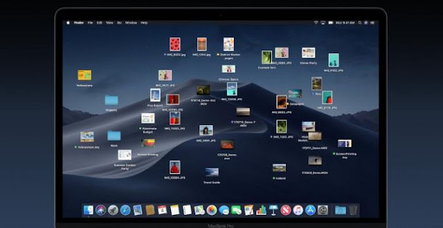 How To Remove Recent Apps From Dock MacOS Mojave