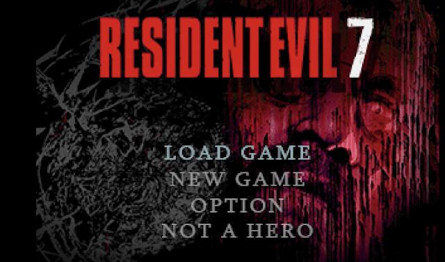 Resident Evil 7 es reinterpretado como si fuera de PlayStation 1