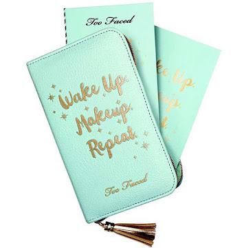 regali di natale sephora - agenda palette pretty little planner too faced
