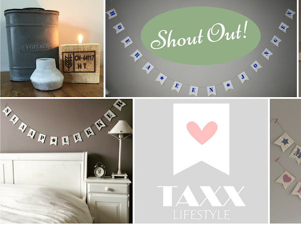 Shout out: Taxx Lifestyle