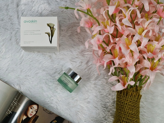 Favourite Skincare by Avoskin