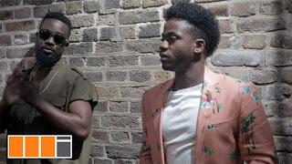 [Video] Sarkodie – Far Away ft. Korede Bello