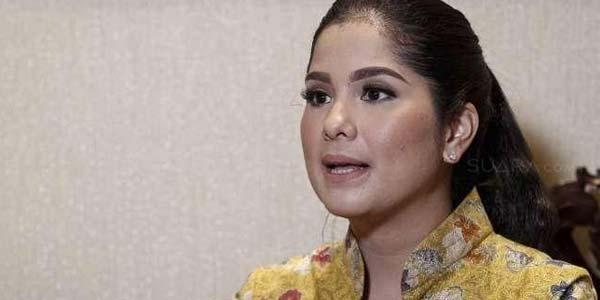 SBY Disudutkan, Istri AHY: Jangan Biarkan Asing Mengacak-acak!