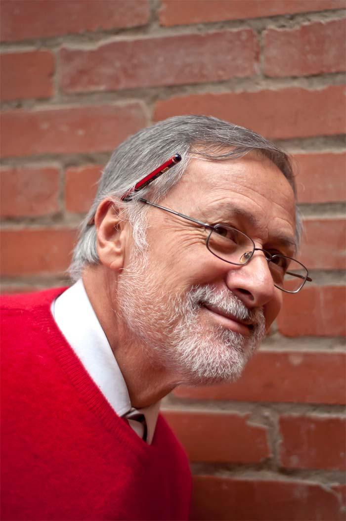 Jorge Consuegra, fotografía por Andrés Barriga
