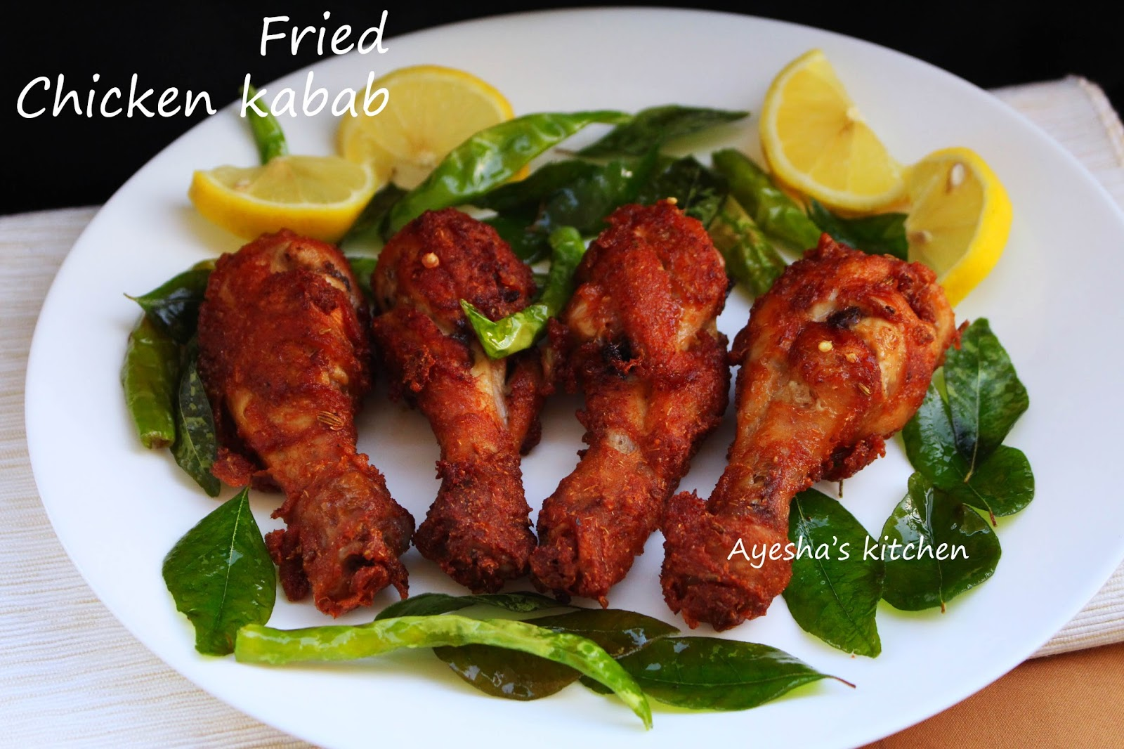 how to make fish kabab in telugu