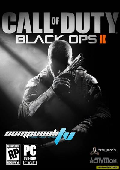 Call of Duty Black Ops 2 PC Full Español
