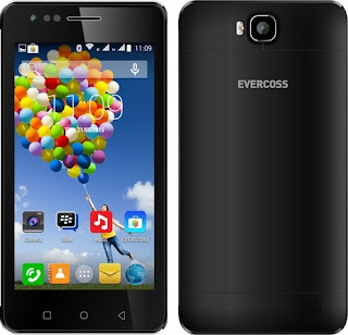 Download Firmware Evercoss Official