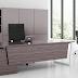 Vì sao bạn nên đặt thiết kế bàn nhân viên Đà Nẵng thay vì mua sẵn?