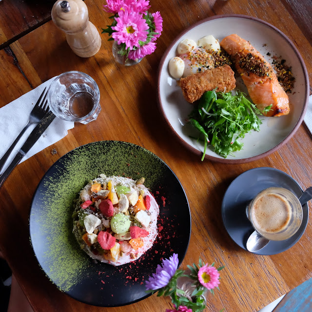 Top 10 All-Time Favorite Eating Spots in Sydney!