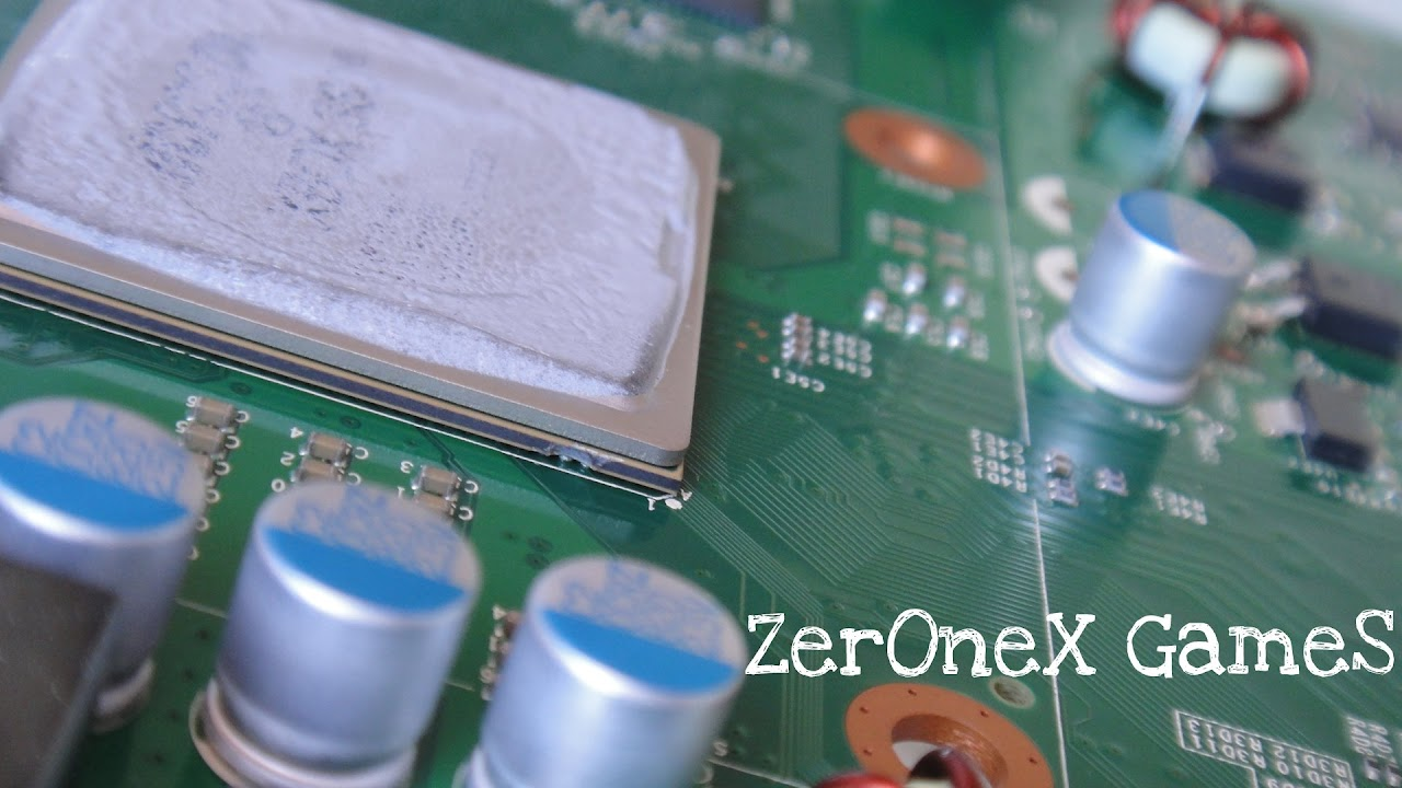 Xbox360, PS3, Wii, PSP hack in NEPAL