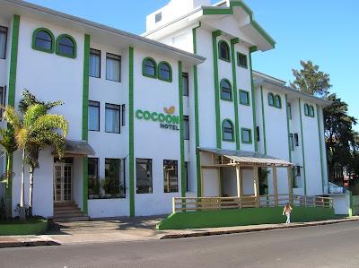 Cocoon Hotel, San José, Costa Rica, vuelta al mundo, round the world, La vuelta al mundo de Asun y Ricardo, mundoporlibre.com