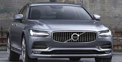 2018 VOLVO S90 CONCEPT, CONCEPTION, PRIX ET DATE DE SORTIE RUMOR