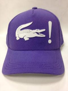 Big Croc Lacoste 3D   L!VE4Brasil 21d95b9862