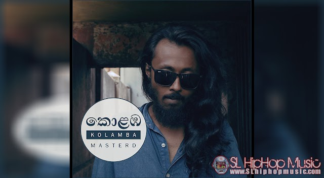 Kolamba ( කොළඹ ) - Master D