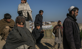 In tangled Afghan war, ISIS still a stubborn foe
