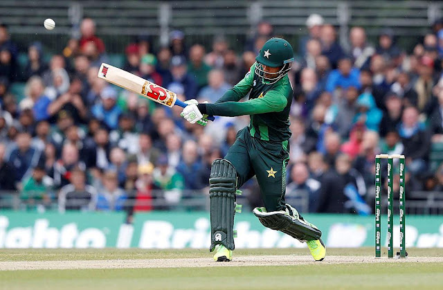 Cricket: Pakistan Wins Tri-Series In Nail-Biting Final Against Australia