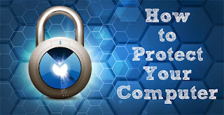 how to protect your computer from hacking