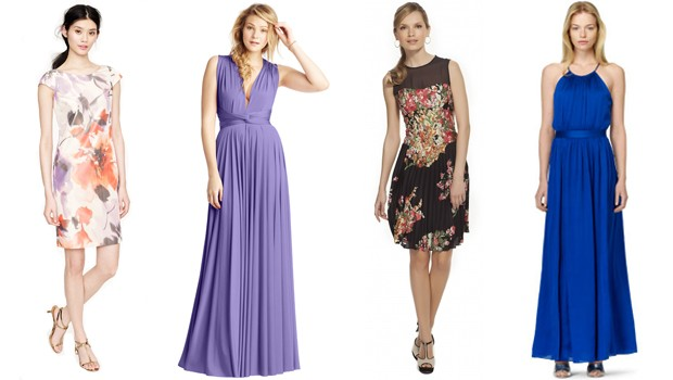 What Is A Good Dress To Wear To A Wedding