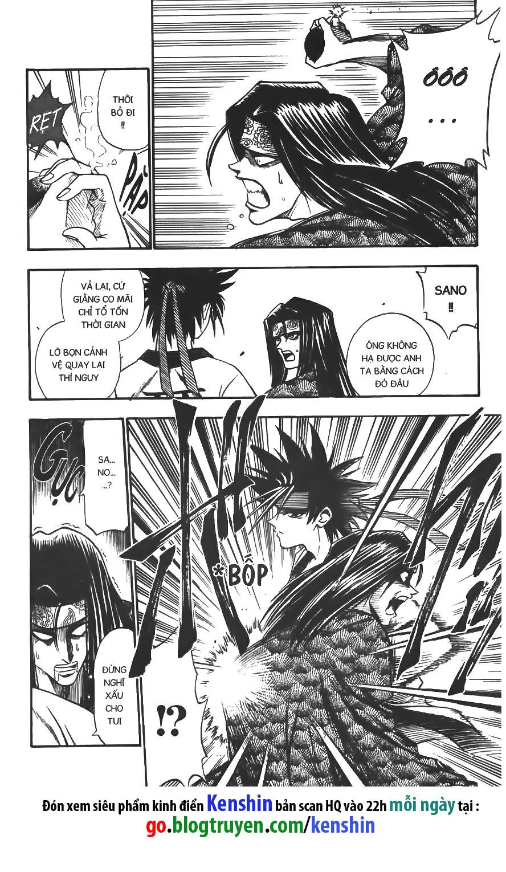 Rurouni Kenshin chap 47 trang 12