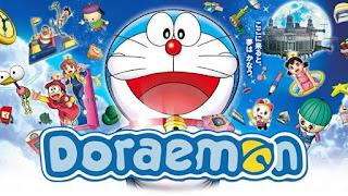 Download Film Kartun Doraemon