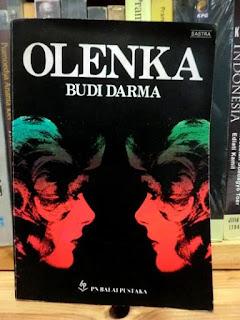 Analisis Unsur Intrinsik Novel OLENKA