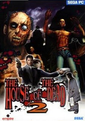 Download The House of the dead 2 (PC)