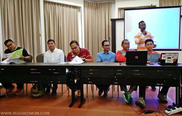 Selangor | Paragliding di Bukit Jugra