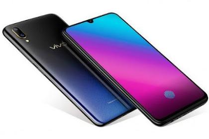Spesifikasi Vivo V11 Pro, Smartphone dengan Kamera Selfie hingga 25 MP