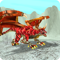 Tải Game Dragon Sim Online Be A Dragon Hack Full Tiền Cho Android