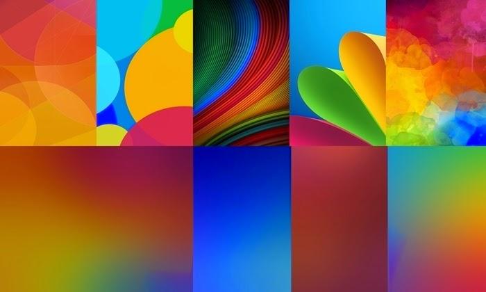 mi Wallpaper Xiaomi Mi 4 Stock Full HD Wallpapers