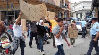 N.Μοράντ: «ΜΚΟ βρίσκονται πίσω από την υποκίνηση αντιδράσεων στην Μυρσίνη»
