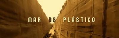 mar de plastico lunes 14 de noviembre en Antena 3