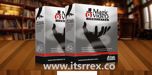 Download Magic Video Templates Pro 1.0 Free