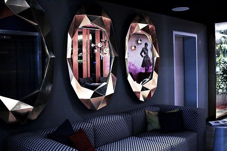 lobby spiegel fashion hotel
