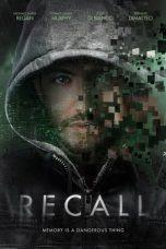 Recall Fiction Movie (2017)