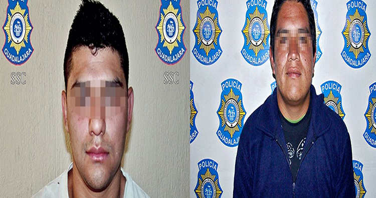 """Sicarios del CJNG que """"desaparecieron"""" a estudiantes comenzarón  de ladrones de autopartes"""