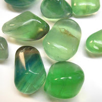Zöld fluorit