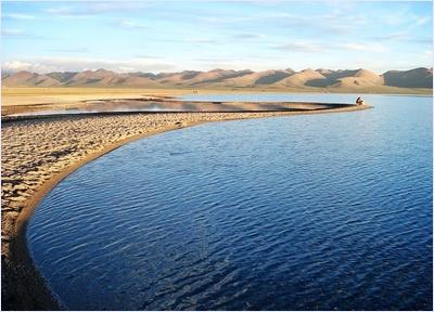 ทะเลสาบนามูโซ (Namtso Lake)
