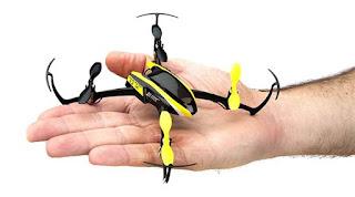 Drone Yang Populer Dibeli Tahun 2015 - OmahDrone