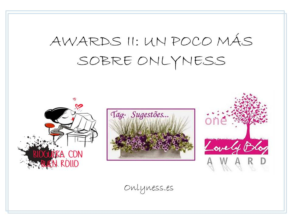 awards onlyness