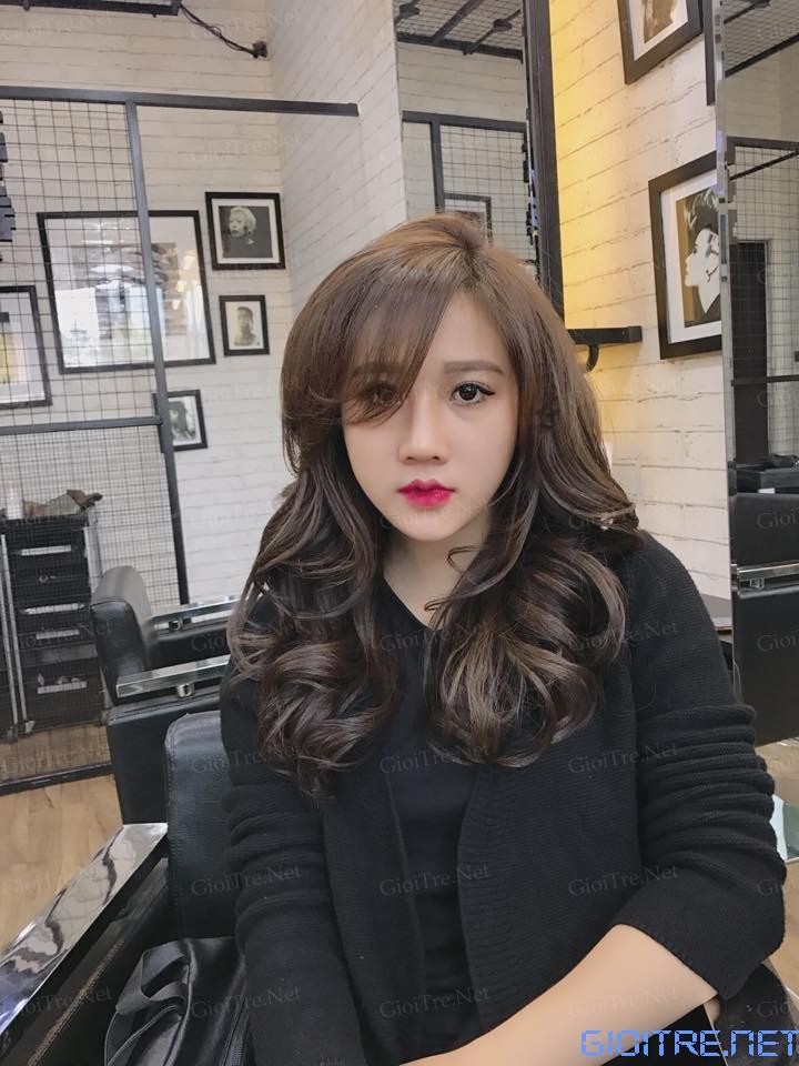 Hương Trần: Em Dịu dàng trong nét đẹp của em^^