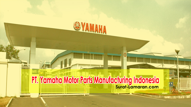 PT. Yamaha Motor Parts Manufacturing Indonesia