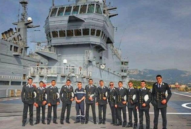 المؤهلات المطلوبة للتقديم بالكلية البحرية وتنسيق القبول والتقديم بها 2018-2019