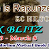 Book Blitz + Giveaway!: My Name Is Rapunzel by KC Hilton