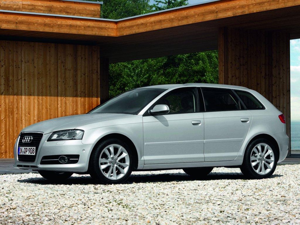 Kelebihan Kekurangan Audi A3 Sportback 2011 Review