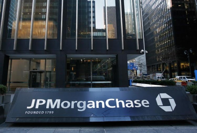 Perusahan sekuritas JP Morgan Securities Indonesia