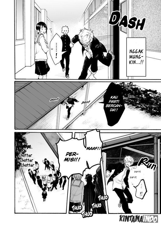 Baca Komik Memento Memori Chapter 2 Page 3 Kintamaindo